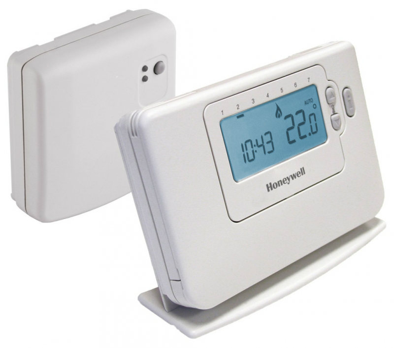 Smart Room Thermostat Uk