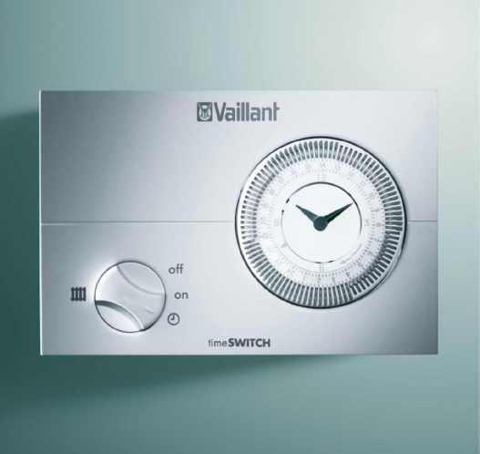 Vaillant Time Switch