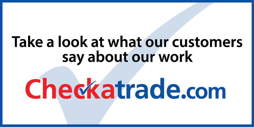 Checkatrade Recommended Local Plumber