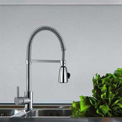kitchen tap and sink replacments
